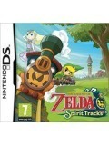 The Legend Of Zelda Spirit Tracks DS