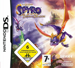 Spyro Dawn Of The Dragon DS