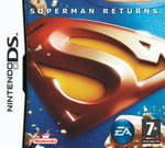 Superman Returns DS