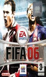 Fifa 2006 DS