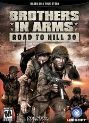 Brothers In Arms Road To Hill 30 PC