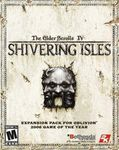 The Elder Scrolls IV Shivering Isles PC