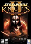 Knights Of The Old Republic Ii The Sith Lords PC