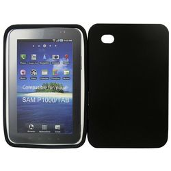 NortonLine Case Silicon Galaxy Tab 7""