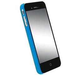 Krusell ColorCover Blue (iPhone 5/5s/SE)