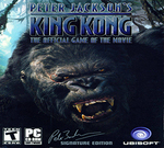 Peter Jackson's King Kong PC