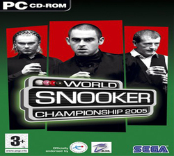 World Snooker Championship 2005 PC