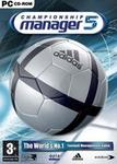 Championship Manager 5 PC