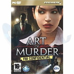 Art Of Murder: Fbi Confidential PC