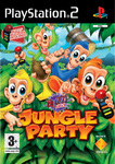 Buzz! Junior Jungle Party PS2