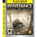 Resistance Fall Of Man Platinum PS3