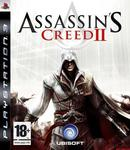 Assassin's Creed II PS3
