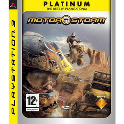 Motorstorm Platinum PS3