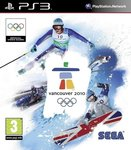 Vancouver 2010 The Official Video Game of the Olympic Winter Games PS3