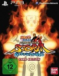 Naruto Shippuden Ultimate Ninja Storm Generations Collector's Edition PS3