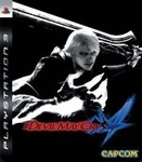 Devil May Cry 4 Collector's Edition PS3