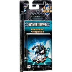 The Eye Of Judgment Water Barrage Theme Deck PS3