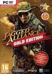 Jagged Alliance (Gold Edition) PC