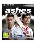 Ashes Cricket 2013 PS3