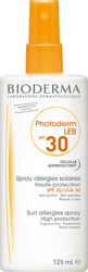 Bioderma Photoderm Spray LEB SPF30 125ml