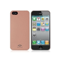 Shield Classic S-3 Gold Pink (iPhone 5/5s/SE)
