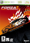Forza Motorsport 2 Limited Collectors XBOX 360