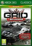 Race Driver GRID Reloaded (Classics) XBOX 360