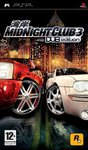 Midnight Club 3 Dub Edition PSP