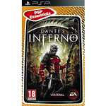 Dante's Inferno Essentials PSP