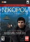 Nikopol Secrets Of The Immortals PC