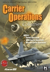 Carrier Operations Collection PC