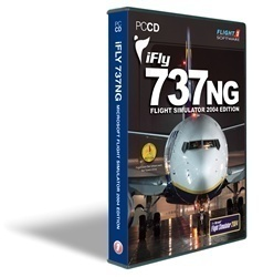 I-fly 737ng 2004 PC