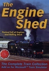 The Engine Shed PC
