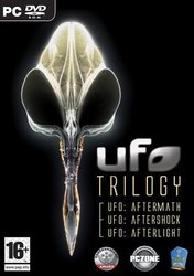 Ufo Trilogy Pack PC