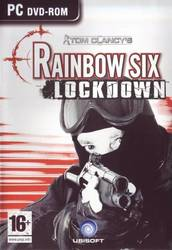 Rainbow Six3lockdown PC