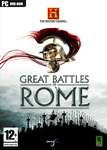 The History Channel Great Battles Of Rome PC
