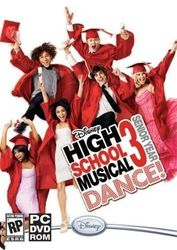 High School Musical 3 Senior Year Dance PC