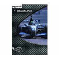 Hot Wheels Williams F1 Team Driver PC