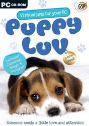 Puppy Luv A New Breed PC