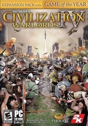 Civilization IV: Warlords PC