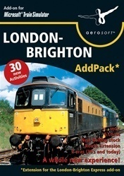 London To Brighton Add Pack PC