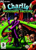 Charlie The Chocolate Factory PC