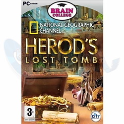 Brain College Herod's Lost Tomb PC