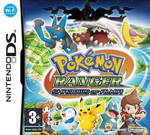 Pokemon Ranger Shadows Of Almia DS