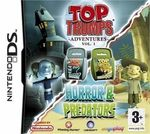 Top Trumps Horror Predators DS