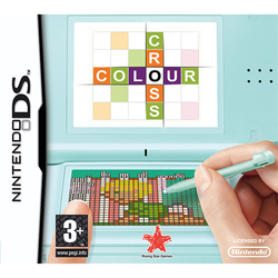 Colour Cross DS