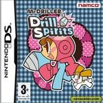 Mr. Driller Drill Spirits DS