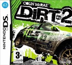 Colin Mcrae Dirt 2 DS