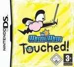 Wario Ware Touched! DS