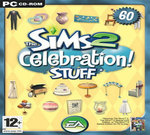 The Sims 2 Celebration! Stuff Pack PC